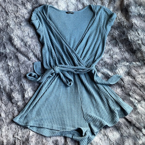 ✨4 for $15✨ Shein Waffle Knit Romper